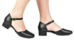 Sapato Doll Bx. Preto